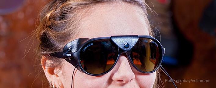 Zubehör für Plasmaschneider - Schutzbrille