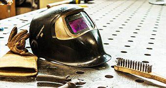 Zubehör & Arbeitsschutz